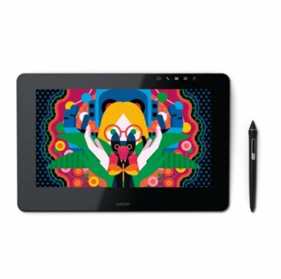 Tablette Graphique wacom wacom cintiq pro 13 fhd lp