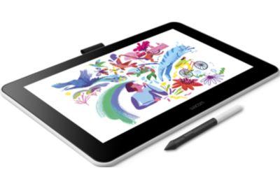 Tablette Graph WACOM Wacom One 13 pen display