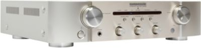Amplificateur HiFi Marantz PM5005 SILVER GOLD