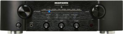 Amplificateur HiFi Marantz PM7005 Noir