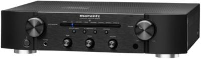 Amplificateur Hifi marantz pm6006 noir + dac audio marantz nd8006 noir