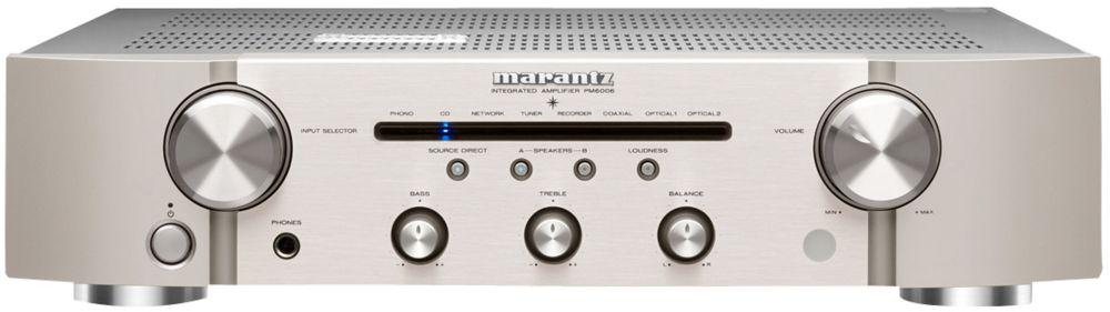PM6006 Marantz Hi-Fi Integrated Amplifier