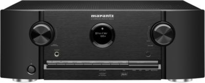 Ampli Home Cinema Marantz SR5012 NOIR