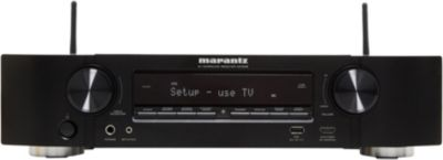 Ampli Home Cinema Marantz NR1608 Noir
