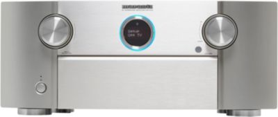 Ampli Home Cinema Marantz SR7012 Silver Gold