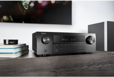 Ampli A/V DENON AVRX1500H