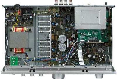 Ampli DENON PMA800 - Argent