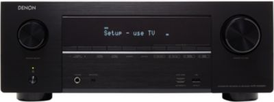 Ampli Home Cinema Denon AVRX3500H