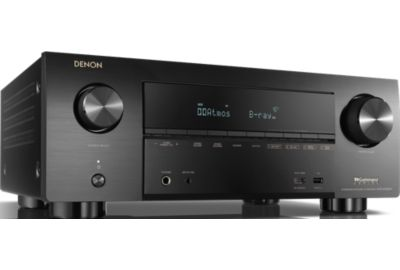 Ampli A/V DENON AVRX3500H