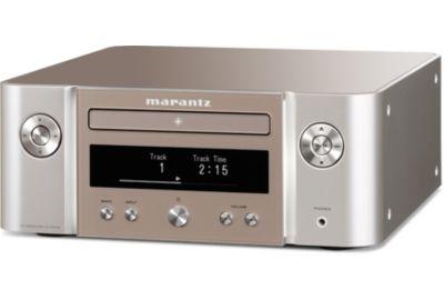 Ampli MARANTZ CD Melody X MCR612 Argent