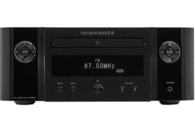 Ampli MARANTZ CD Melody X MCR612 Noir