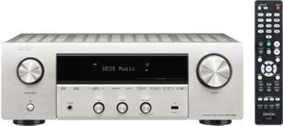 Amplificateur HiFi Denon DRA-800H silver