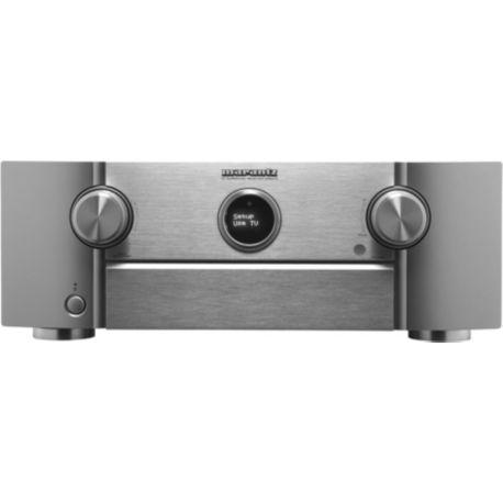 Amplificateur hifi A/V MARANTZ SR6014 silver