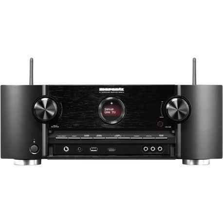 Amplificateur hifi A/V MARANTZ SR6014 noir