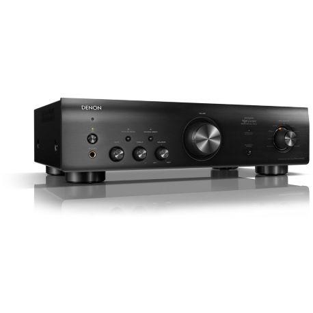 Amplificateur hifi DENON PMA-600NE - Noir