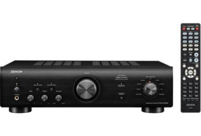 Ampli DENON PMA-600NE - Noir