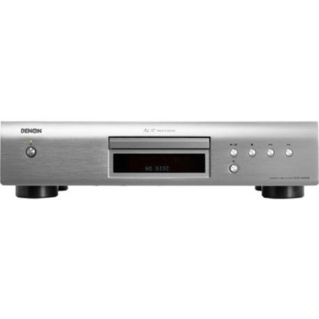 Platine CD DENON DCD-600NE - Argent