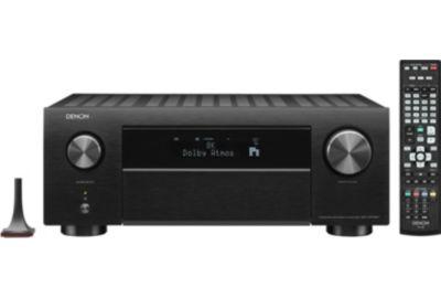 Ampli A/V DENON AVC-X4700H Noir