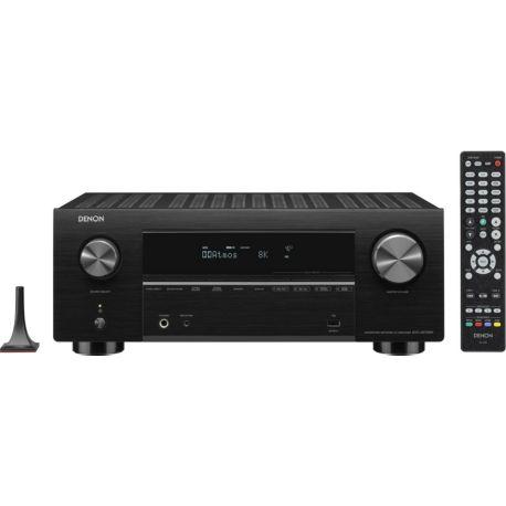Amplificateur hifi A/V DENON AVC-X3700H