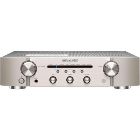 Amplificateur hifi MARANTZ PM6007 Argent