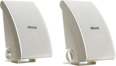 Enceinte extérieure Yamaha NSAW392 blanc