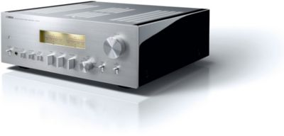 Amplificateur Hifi yamaha as2100 silver