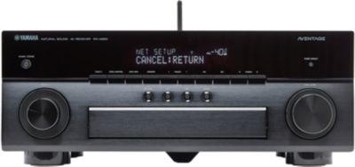 Ampli Home Cinema Yamaha MusicCast RX-A860 NOIR