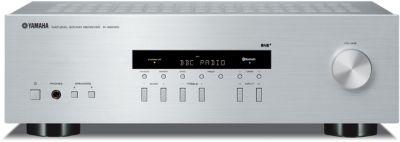 Amplificateur HiFi Yamaha RS202D SILVER