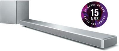Barre de son Yamaha MusicCast YSP2700 SILVER