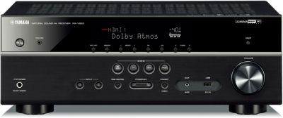 Ampli Home Cinema Yamaha MusicCast RX-V583 NOIR