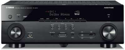 Ampli Home Cinema Yamaha MusicCast RX-A670 NOIR