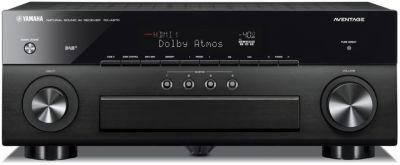 Ampli Home Cinema Yamaha MusicCast RX-A870 NOIR
