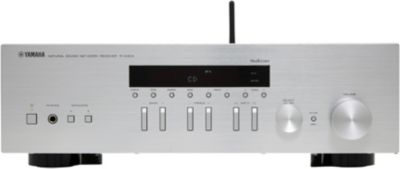 Amplificateur Hifi yamaha musiccast rn303 silver