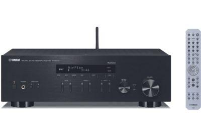 Ampli YAMAHA MusicCast R-N 303D noir