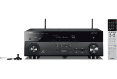 Ampli A/V YAMAHA MusicCast RX-A 680 noir