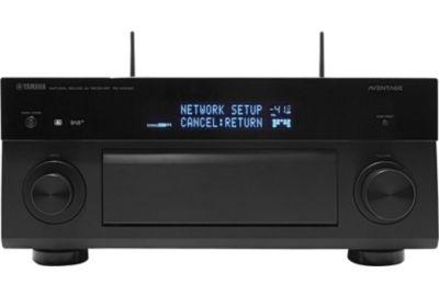 Ampli A/V YAMAHA MusicCast RX-A 3080 noir