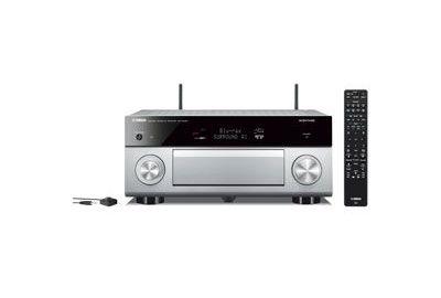 Ampli A/V YAMAHA MusicCast RX-A 3080 Titane