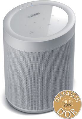 Enceinte Multiroom Yamaha MusicCast 20 blanc