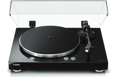 Platine TD YAMAHA MusicCast Vinyl 500 noir