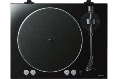 Platine TD YAMAHA MusicCast Vinyl 500 noire