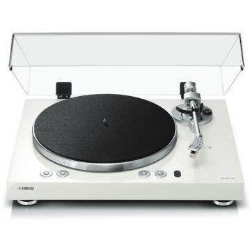 Platine vinyle YAMAHA MusicCast Vynil 500 blanc