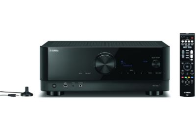MusicCast RX-V4A Noir