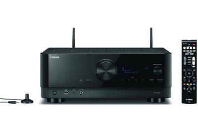 MusicCast RX-V6A Noir