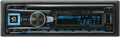 Autoradio CD Alpine CDE-193BT