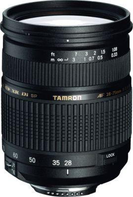 Objectif pour Reflex Tamron SP AF 28-75mm f/2.8 XR Di LD IF Pentax