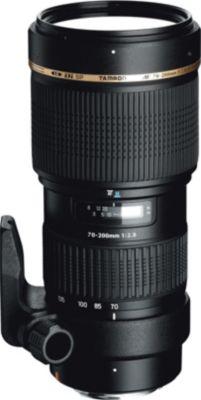 Objectif pour Reflex Tamron AF 70-200mm f/2.8 Di LD IF Macro Sony