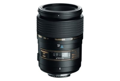 Obj TAMRON SP AF 90mm f/2.8 Macro Di Nikon