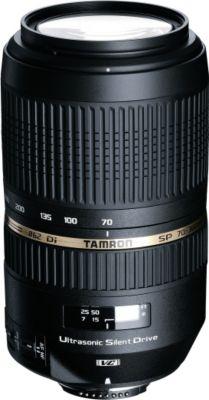 Objectif pour Reflex Tamron SP AF 70-300mm f/4-5.6 Di VC USD Canon
