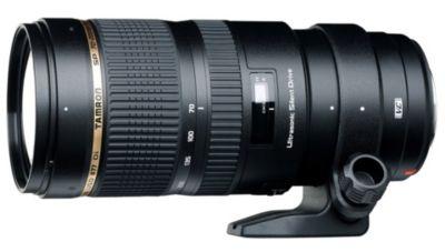 Objectif pour Reflex Plein Format Tamron SP AF 70-200mm f/2.8 Di VC USD Canon