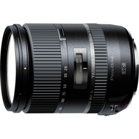Objectif TAMRON AF 28-300mm f/3.5-6.3 Di VC PZD Canon